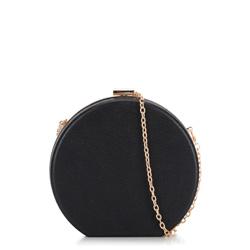 Dámská kabelka, černá, 89-4Y-306-1, Obrázek 1
