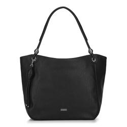 Dámská kabelka, černá, 89-4Y-356-1, Obrázek 1