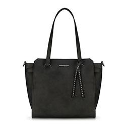 Dámská kabelka, černá, 89-4Y-401-1, Obrázek 1
