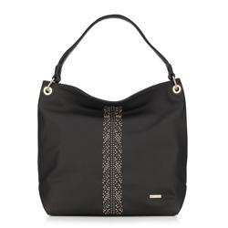 Dámská kabelka, černá, 89-4Y-553-1, Obrázek 1