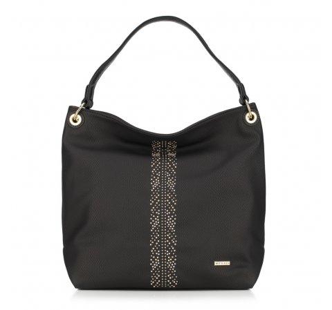 Dámská kabelka, černá, 89-4Y-553-2, Obrázek 1
