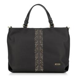 Dámská kabelka, černá, 89-4Y-554-1, Obrázek 1