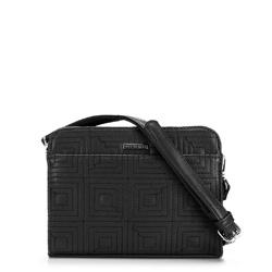 Dámská kabelka, černá, 89-4Y-610-1, Obrázek 1