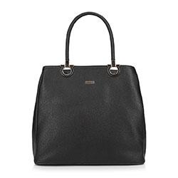 Dámská kabelka, černá, 89-4Y-751-1, Obrázek 1