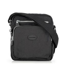 Dámská kabelka, černá, 89-4Y-901-1, Obrázek 1