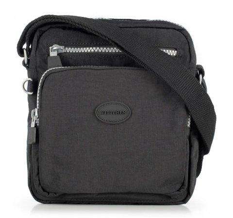 Dámská kabelka, černá, 89-4Y-901-9, Obrázek 1