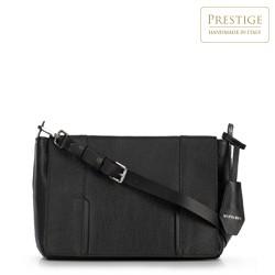 Dámská kabelka, černá, 90-4E-002-1, Obrázek 1