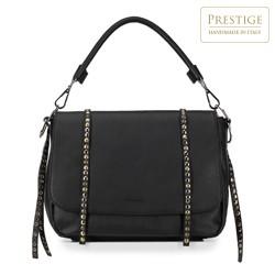 Dámská kabelka, černá, 90-4E-005-1, Obrázek 1