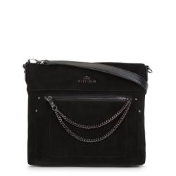 Dámská kabelka, černá, 90-4E-360-1, Obrázek 1