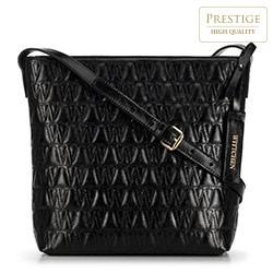 Dámská kabelka, černá, 90-4E-616-1, Obrázek 1