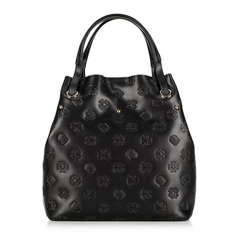 Dámská kabelka, černá, 90-4E-619-1, Obrázek 1