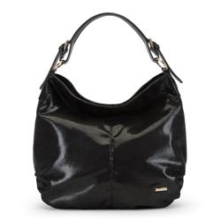Dámská kabelka, černá, 90-4Y-358-1, Obrázek 1