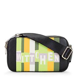 Dámská kabelka, černá, 90-4Y-554-X2, Obrázek 1