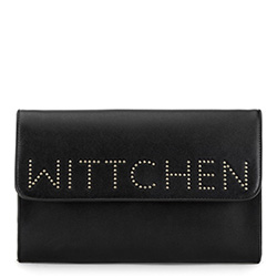 Dámská kabelka, černá, 90-4Y-757-1, Obrázek 1