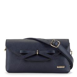 Dámská kabelka, černá, 90-4Y-761-1, Obrázek 1
