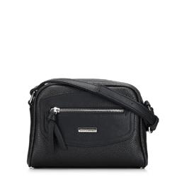 Dámská kabelka, černá, 91-4Y-201-1, Obrázek 1