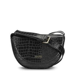 Dámská kabelka, černá, 91-4Y-714-1, Obrázek 1
