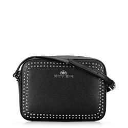 Dámská kabelka, černá, 92-4E-612-1, Obrázek 1