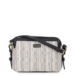 Dámská kabelka, černá, 92-4Y-558-1, Obrázek 1
