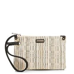 Dámská kabelka, černá, 92-4Y-559-1, Obrázek 1