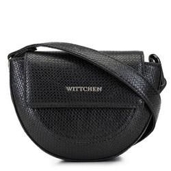 Dámská kabelka, černá, 92-4Y-569-1, Obrázek 1