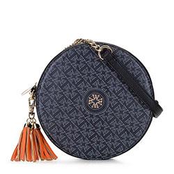 Dámská kabelka, černá, 92-4Y-584-1, Obrázek 1