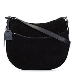 Dámská kabelka, černá, 92-4E-201-1Z, Obrázek 1