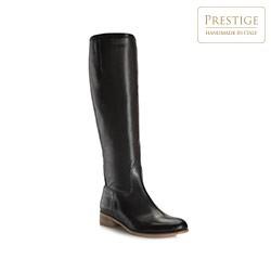 Dámská obuv, černá, 80-D-102-1-35, Obrázek 1