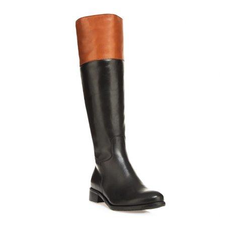 Dámská obuv, černá, 85-D-211-1-35, Obrázek 1