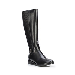 Dámská obuv, černá, 87-D-201-1-36, Obrázek 1