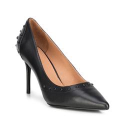 Dámská obuv, černá, 89-D-900-1-38, Obrázek 1