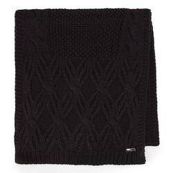Dámská šála, černá, 87-7F-027-1, Obrázek 1