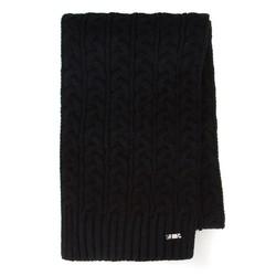 Dámská šála, černá, 89-7F-200-1, Obrázek 1