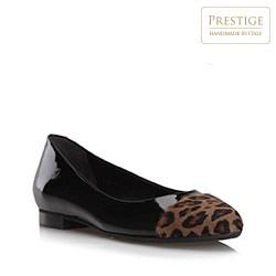 Dámské boty, černá, 79-D-107-1-35, Obrázek 1