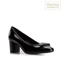 Dámské boty, černá, 79-D-124-1-37, Obrázek 1