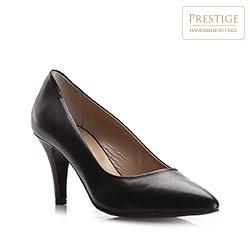 Dámské boty, černá, 79-D-410-1-36, Obrázek 1