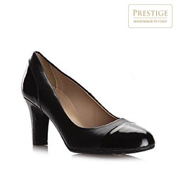 Dámské boty, černá, 79-D-413-1-36, Obrázek 1