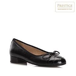 Dámské boty, černá, 79-D-414-1-38, Obrázek 1