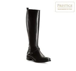 Dámské boty, černá, 81-D-301-1-40, Obrázek 1