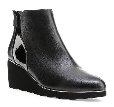 Dámské boty, černá, 85-D-911-1-35, Obrázek 1