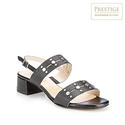 Dámské boty, černá, 86-D-404-1-36, Obrázek 1