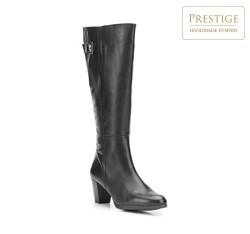 Dámské boty, černá, 87-D-313-1-39, Obrázek 1