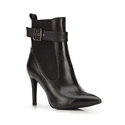 Dámské boty, černá, 87-D-908-1-41, Obrázek 1