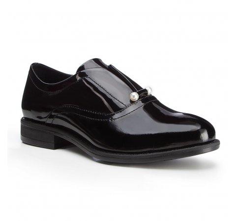 Dámské boty, černá, 87-D-916-1-35, Obrázek 1