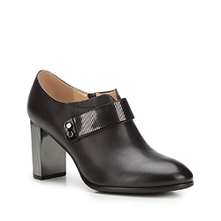 Dámské boty, černá, 87-D-955-1-38, Obrázek 1