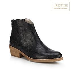 Dámské boty, černá, 88-D-457-1-36, Obrázek 1