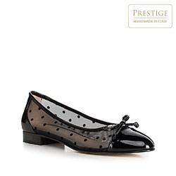 Dámské boty, černá, 90-D-100-1-38, Obrázek 1