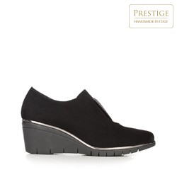 Dámské boty, černá, 92-D-654-1-38, Obrázek 1