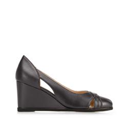 Dámské boty, černá, 92-D-950-1-40, Obrázek 1