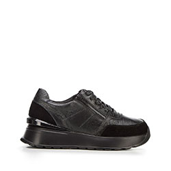 Dámské boty, černá, 92-D-963-1-35, Obrázek 1